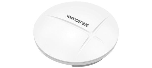 WAP-4001C千兆双频吸顶式AP