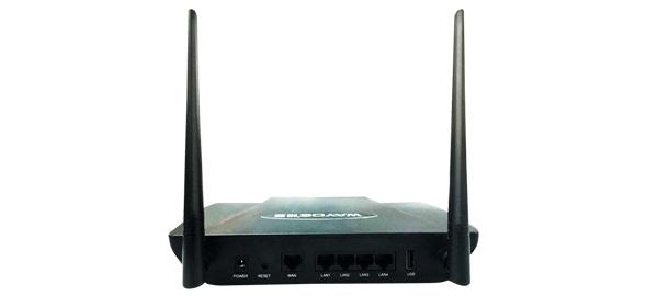WSR-320智慧营销无线路由
