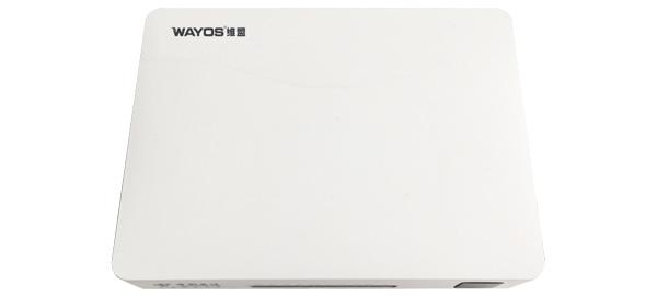 Q1智能WiFi路由机顶盒