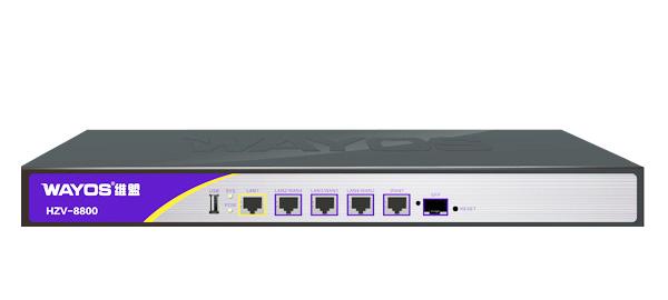HZV-8800智慧WiFi网关