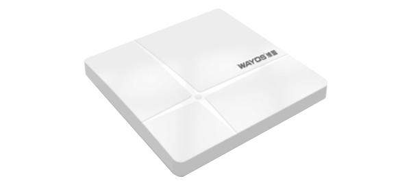 WAP-8000C无线吸顶式AP