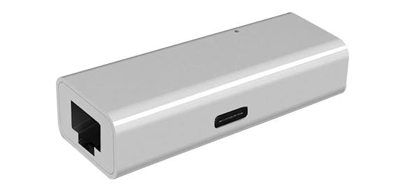 WM-ZB-U1单口USB联网交换机