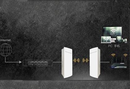 无线网桥桥接和中继有何区别?中继传输的3种方式你知道吗?