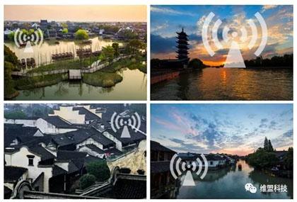 维盟景区无线网络解决方案,助力智慧旅游信息化发展